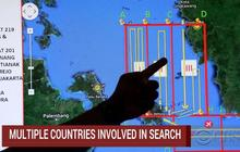 Looking At The History Of Missing AirAsia Flight 8501
