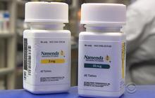 Judge delivers blow to maker of Alzheimer's drug