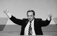Mario Cuomo 1932-2015