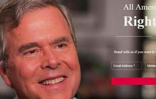 Jeb Bush launches new PAC