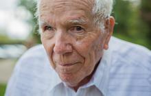 A country of centenarians