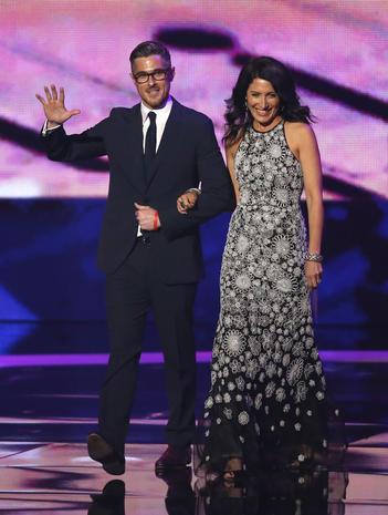 People's Choice Awards 2015 highlights