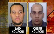 Reports: Suspected Charlie Hebdo gunmen dead