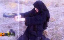 Young women entering Syria to join jihadist groups