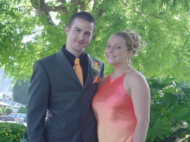 Robert Pape & Becky Friedli