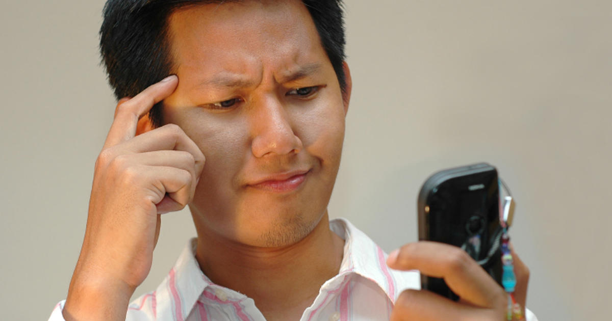 8 tips to stop annoying robocalls - CBS News