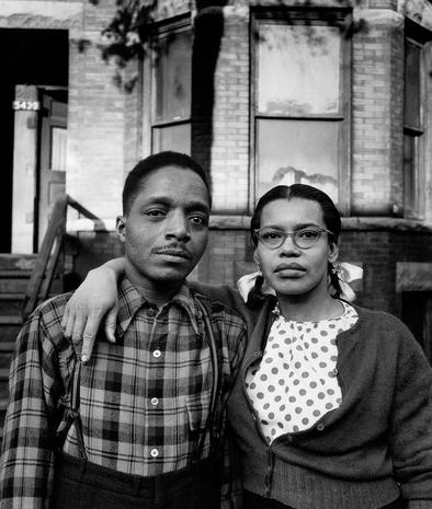 New exhibit shows life in segregated 1950s