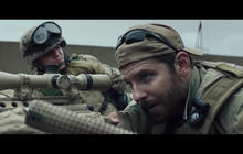 """""""American Sniper"""" sets record at holiday weekend box office"""