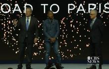 Al Gore and Pharrell Williams partner up