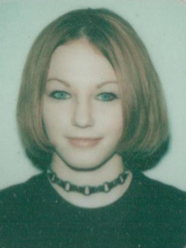 Alix Tichelman at 14