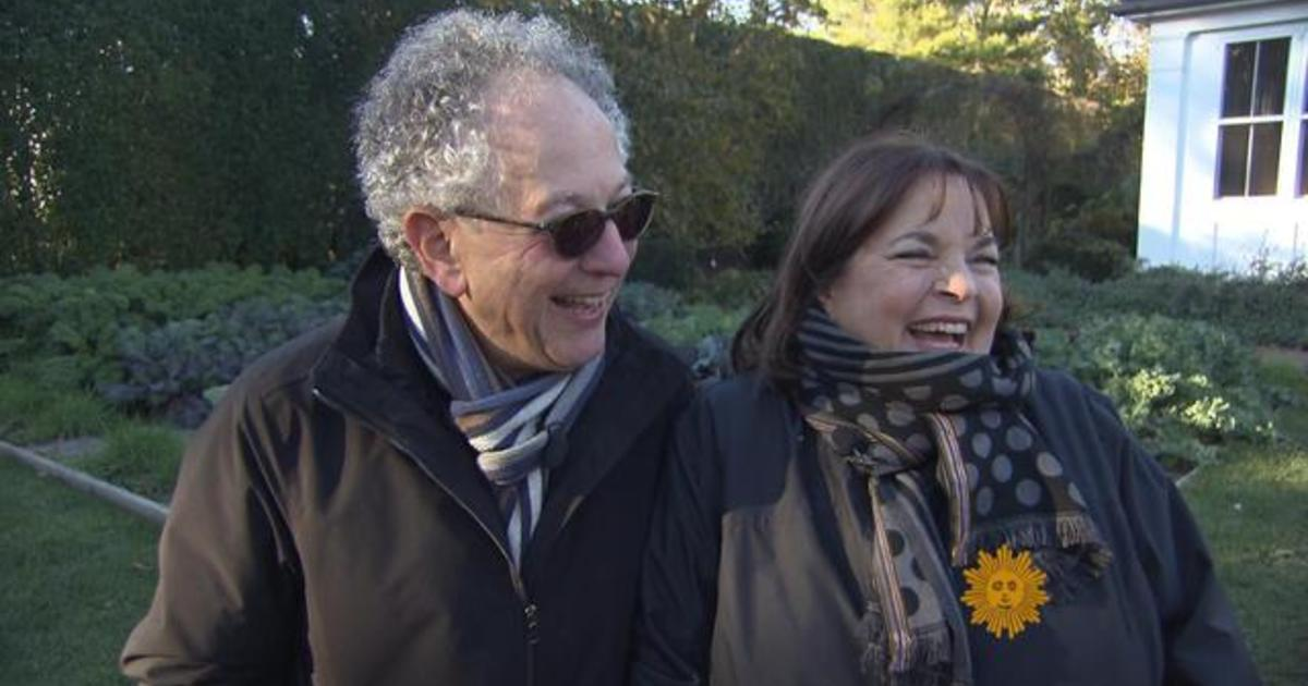 Jeffrey Garten on being husband to the Barefoot Contessa Videos