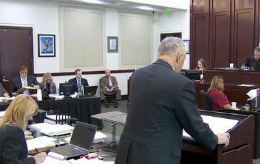 Defense blames campus culture in Vanderbilt rape trial