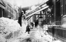 Historic U.S. blizzards