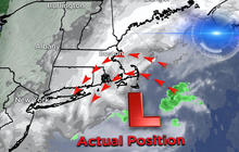 Why the blizzard forecast was so off for the Blizzard of 2015