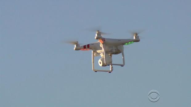 Are Drones Dangerous?
