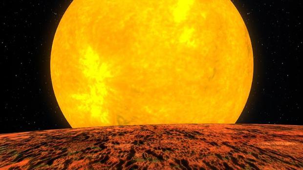 Kepler's imagined worlds