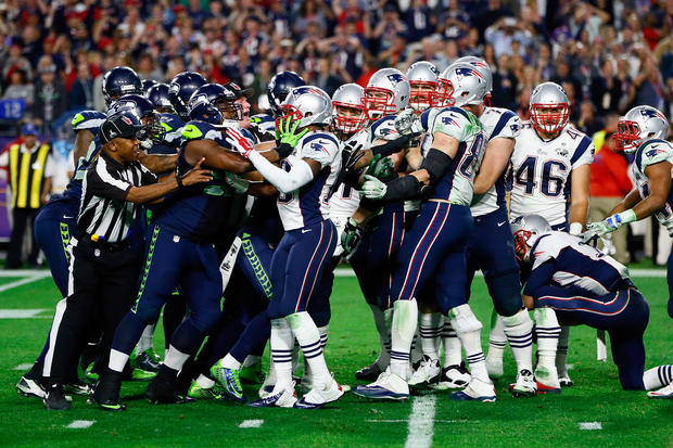 Super Bowl 2015: Highlights