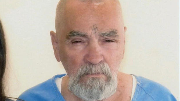 e73417514d8d Charles Manson alive amid report he s hospitalized
