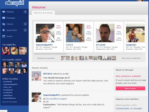 okcupid - Which dating app is right for you? - Pictures - CBS News