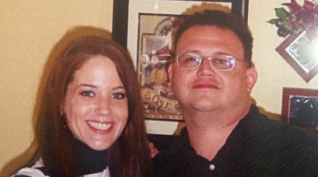 Michelle Warner and Mark Castellano