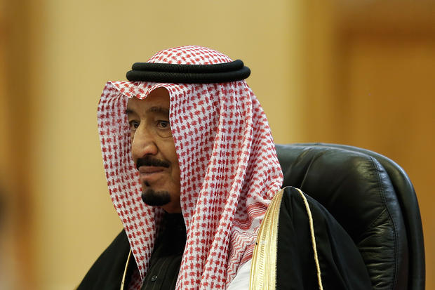 10 luxurious perks of being the new Saudi king