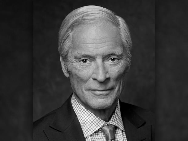 Bob Simon 1941-2015