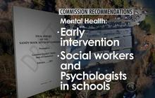 What the Sandy Hook report says about mental health
