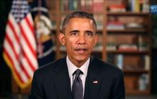 "Obama pushes ""smarter"" education reform"