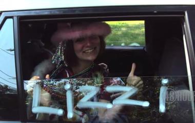 Remembering Lizzi Marriott