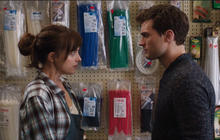 """Fifty Shades"" burns up the box office"