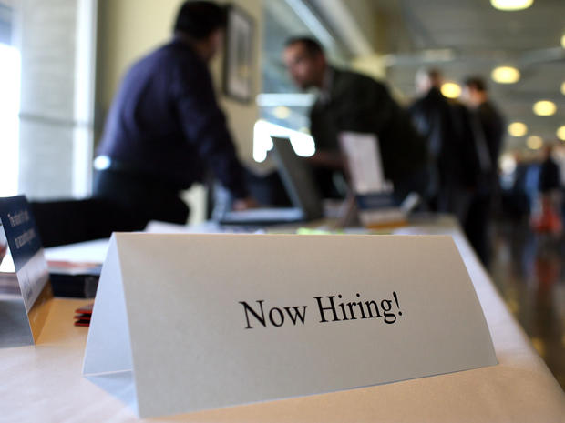 How To Change Careers In Today's Seriously Unpredictable Job Market