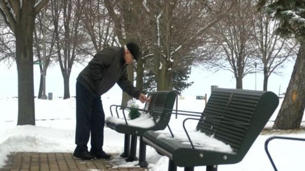 12 heartwarming tales of snow heroes and survivors