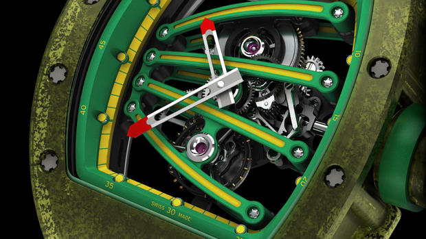 16 timepieces cooler than the Apple Watch