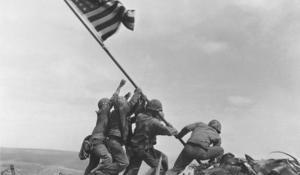 The Battle of Iwo Jima: 75 years ago
