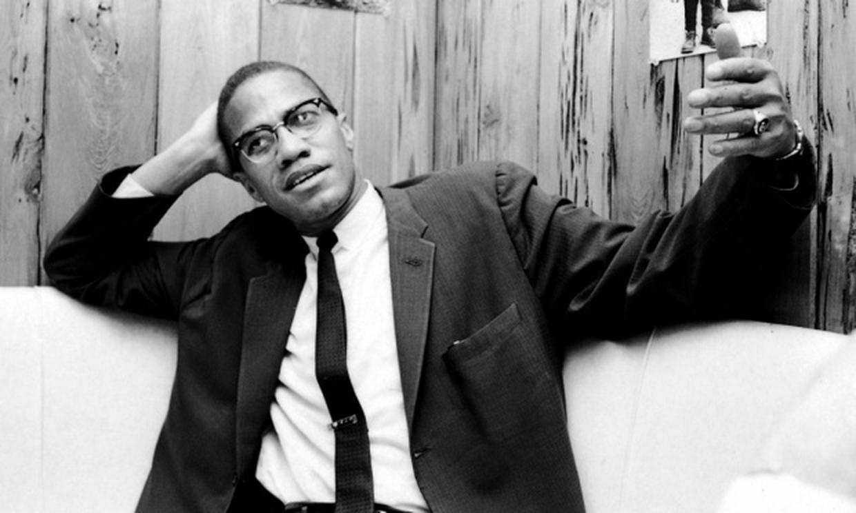 essays on malcolm x More essay examples on african american rubric malcolm x's life and beliefs were influenced by his parents and the teachings of marcus garvey.