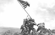 Iwo Jima survivors recall 1945 battle