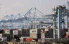 west coast port dispute