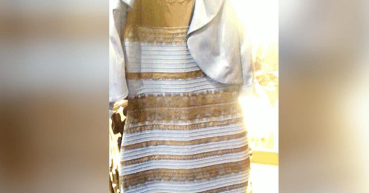43ca7a515fc Science explains why people can't agree on the color of this dress ...