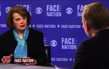 "Dianne Feinstein: ""No question"" 'Jihadi John' is a U.S. target"