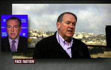 "Mike Huckabee: Israel plays ""valuable strategic role"" in U.S. safety"