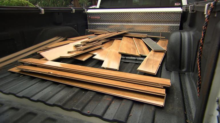 Lumber Liquidators Cbs News