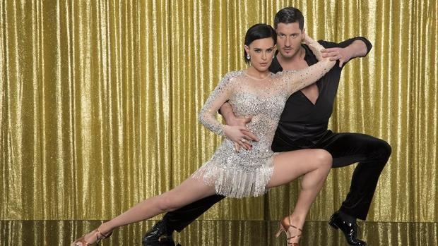 """Dancing with the Stars"" season 20"