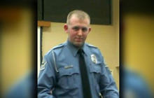 Darren Wilson will not face DOJ charges in Michael Brown shooting