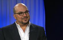 """CSI"" creator on history, future of franchise"