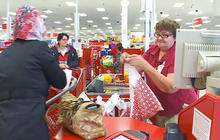 Target could be slashing jobs