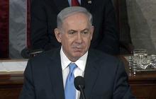 Israeli prime minister's speech to Congress draws scorn from Obama, Democrats