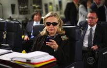 Saving private emails: The new Hillary Clinton drama