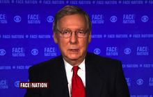 Mitch McConnell: Obama doesn't want Congress involved on Iran