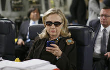 Democrats are pushing for Hillary Clinton to explain emails
