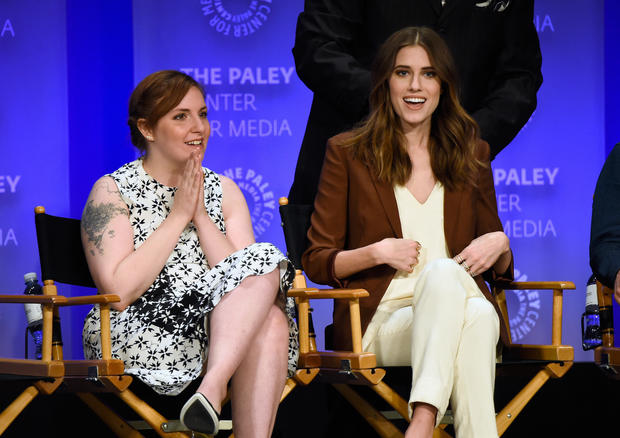 Stars at 2015 PaleyFest LA